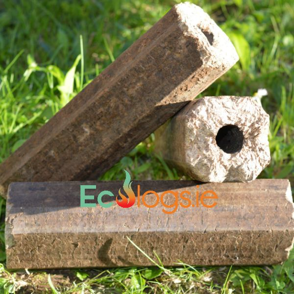 Rocket Blaze Wood Briquettes Sample Pack