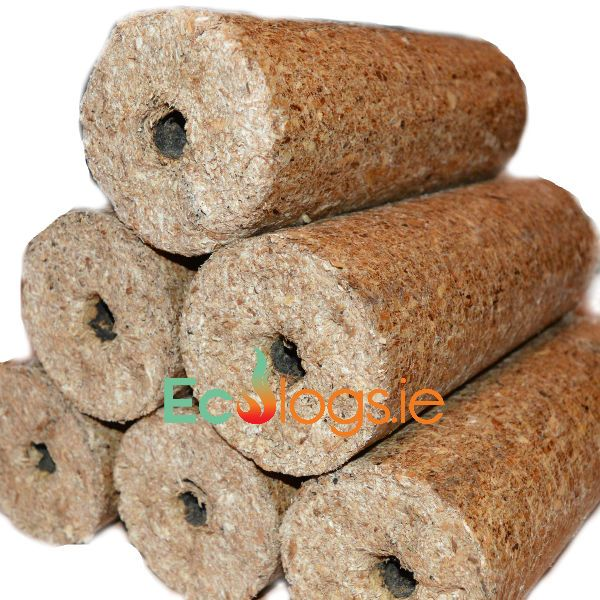 Blazing Briquette Logs Sample Pack